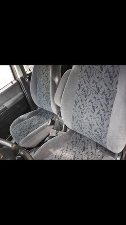 Set scaune Opel Zafira 1999