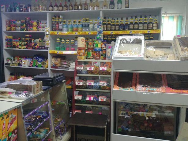 Продам продуктовый магазин в г. Петропавловск