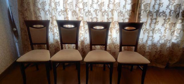 Продам мягкие стулья