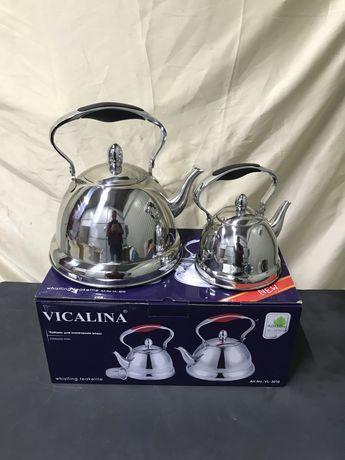 Набор Чайников VICALINA 3210