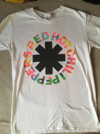 Vand tricou Red Hot Chilli Peppers