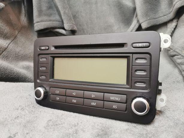 Radio CD / Navigație  RCD300 original Volkswagen Passat b6