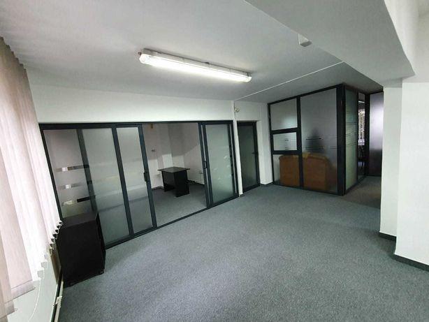 Spatiu ultracentral, amenajat pentru 6 birouri, proaspat renovat