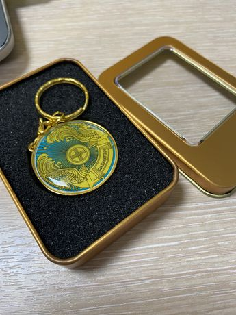 Флешку 16гб с казахстанским Гос символикой продам