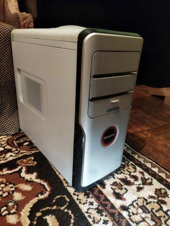 Игровой ПК core i5-4460, 8gb, gtx650. Системный блок. Процессор. Комп
