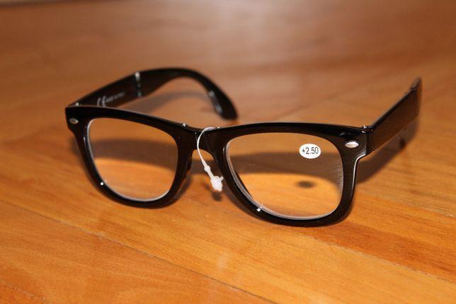 Ochelari de vedere ALE-HOP +2,50