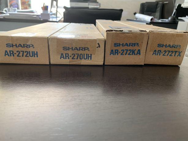 Piese de schimb pentru copiatoare SHARP