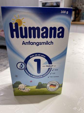 Humana смесь 1