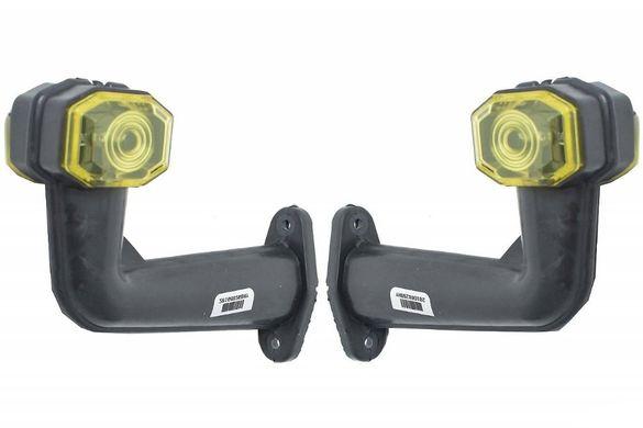 Габарит Рогче LED за Камиони, Ремаркета, Влекачи - 24V