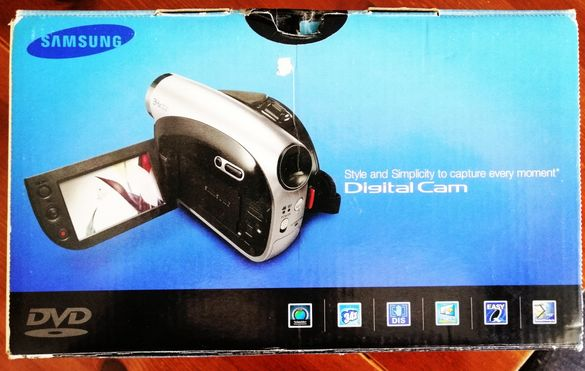 Дигитална камера Samsung