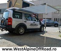Marchiza auto camping / Umbrar auto - Off Road Raptor 4x4 200 x 250 cm