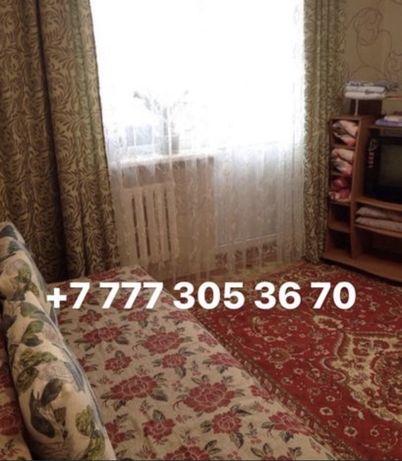 Сдам 1-комнатную посуточно на Левом берегу Сауран - Алматы
