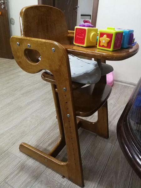 Детско столче за хранене гр. Сливен - image 1