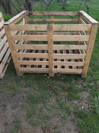 Cutii lemn de vanzare