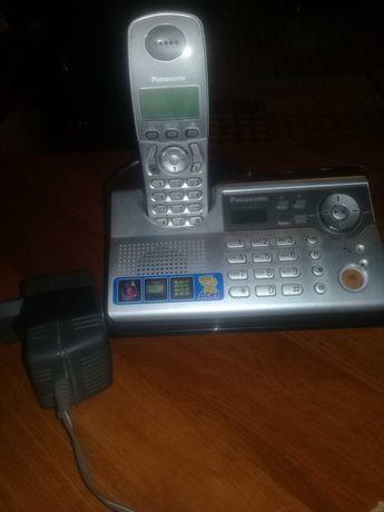 Радиотелефоны      Ранаsоnic  с автоответчиком