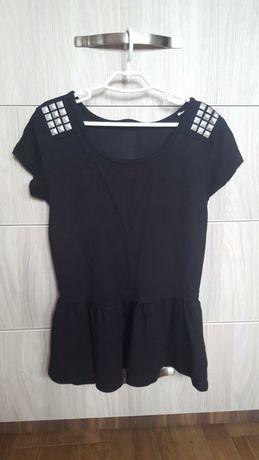 8-9год./134-140см.Модна детска блуза/тениска/туника