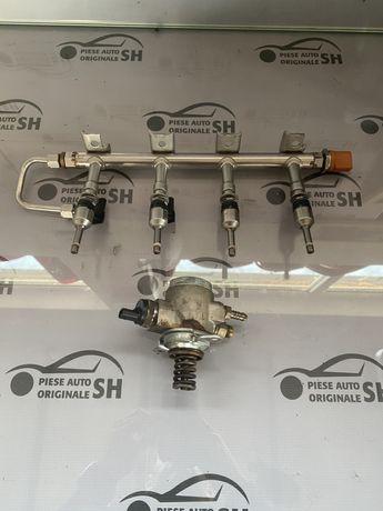 Injector si pompa inalta Vw golf 6 audi a1 a3 1,2 TSI CBZ 105 cp euro5