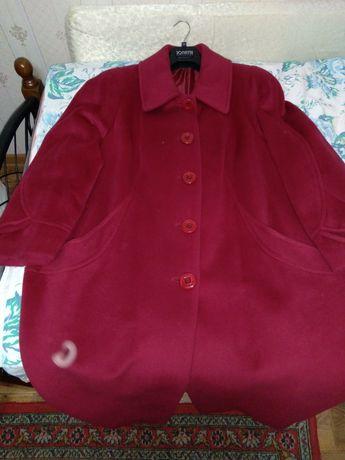Продам осенне-весеннее пальто