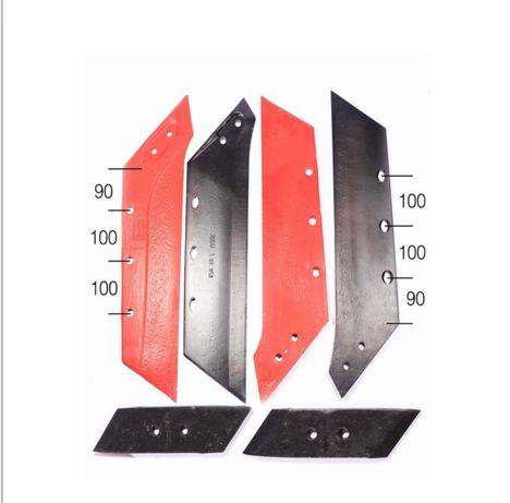 Brazdare/cutite/dalti plug Vogel&Noot