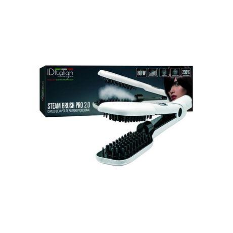 Парна четка за изправяне на коса PRO 2.0 от Italian Design