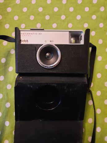 Aparat foto Vintage Kodak Instamatic 33