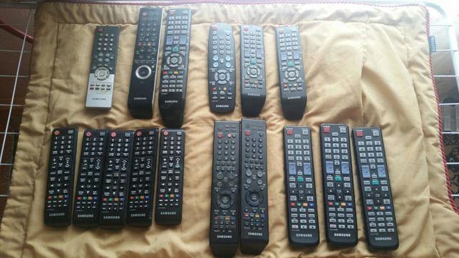 Vand telecomenzi Tv/DVD...