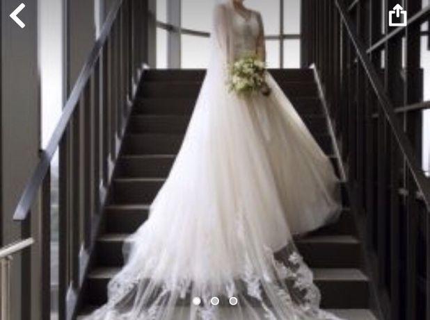 Свадебное платье и мужской смоукинг за 20тыс тг!