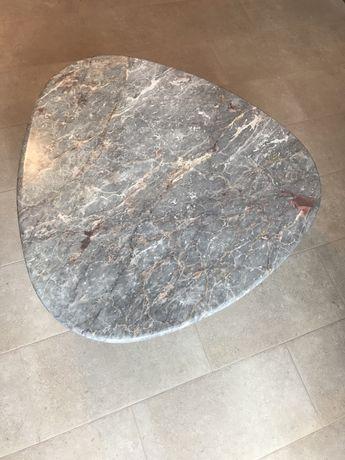 Masa din piatra naturala (Granit)- cu picior telescopic