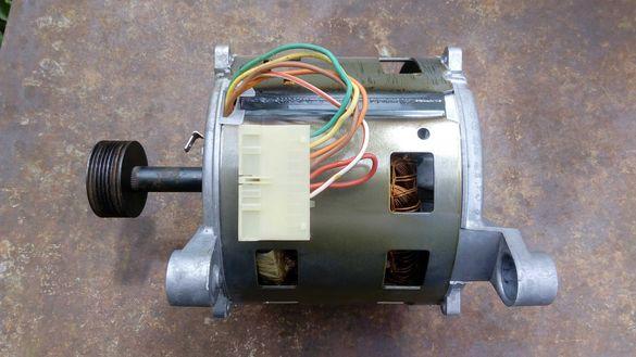 Двигател за Пералня ZANUSSI FA 624