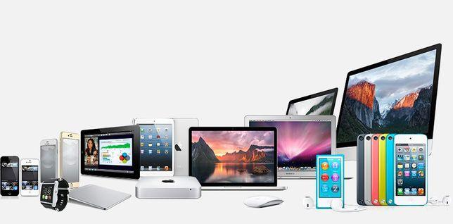 Ремонт Macbook iMac iPhone iPad Макбук Аймак Айфон
