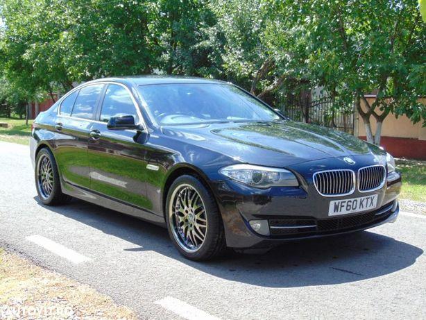BMW Seria 5 , 520 D, an 2010, euro 5