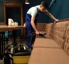 Химчистка мягкой мебели, ресторанной и гостиной мебели