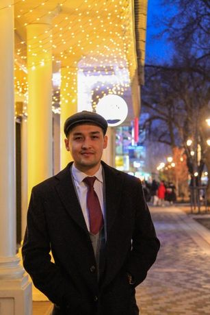 Адвокат, юрист г.Алматы