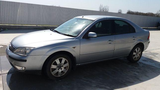 Dezmembrez Ford Mondeo 2.0 TDCI euro 3 2004