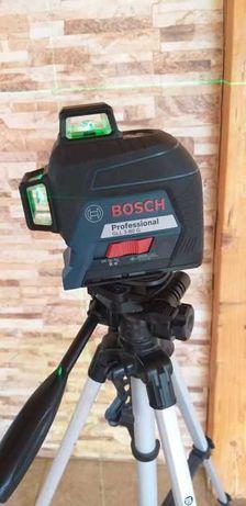 Ofer spre inchiriere Laser Bosch 360 (pt montare de usi si termopane)