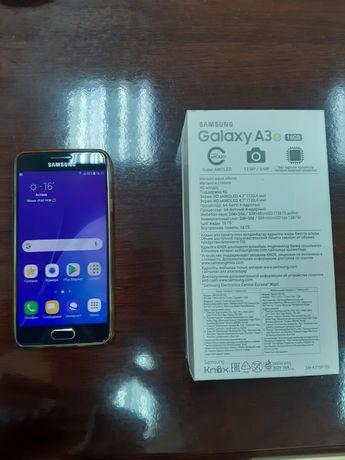 Смартфон Galaxy A3