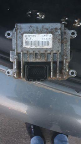 Calculator pompă injecție Opel 1.7 dti Isuzu
