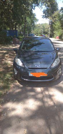 Продам Форд фиеста 2011 года