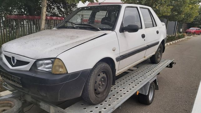 Dezmebrez Dacia Solenza 1.4 mpi  an 2004