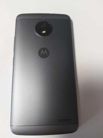 Telefon Motorola Moto E4 XT1761 negru impecabil