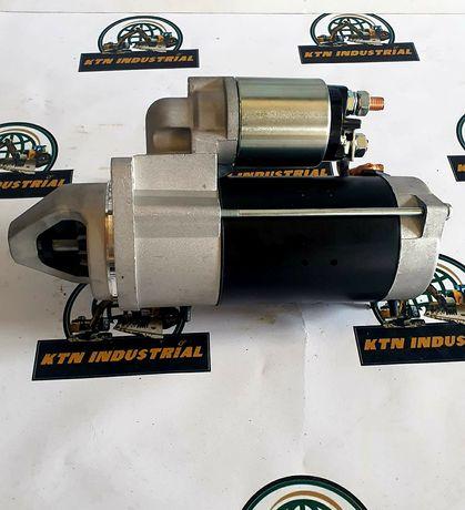 Starter/electromotor pentru buldoexcavator VOLVO BL 71, BL 61