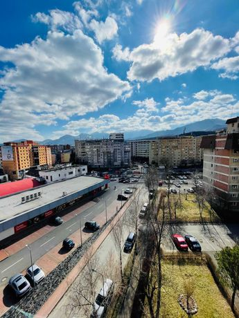 NOU Apartament 3 Camere 92 mp | Racadau Bl Vila| | Comision 0% Brasov