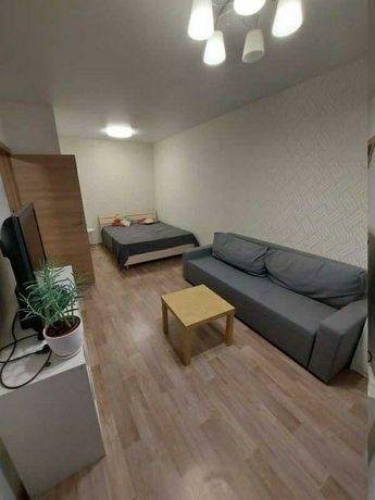 Аренда 1 комнатной квартиры на долгий срок