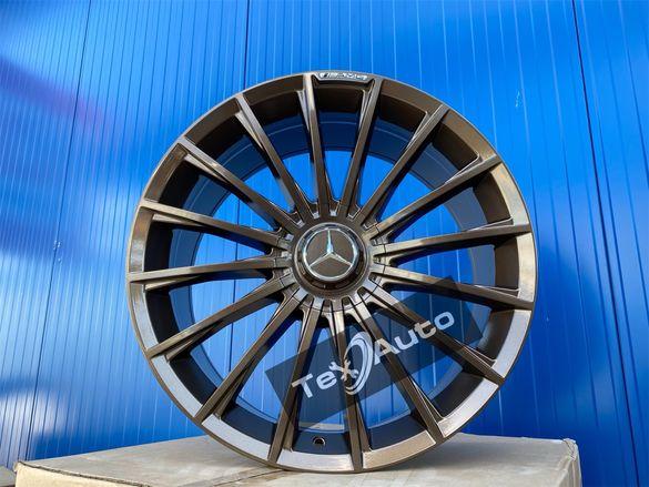 "Джанти за Мерцедес AMG 20"" S63/S65/S Coupe W221 W222 W212 W213"