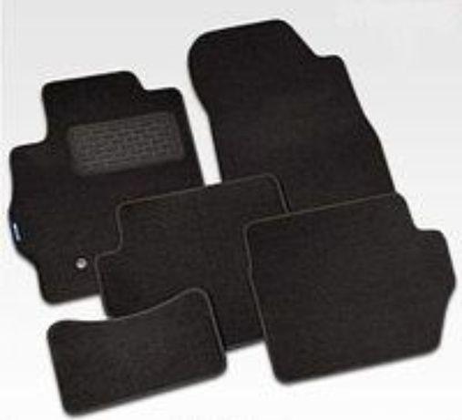 Продам комплект ворсовых ковриков для Toyota LC200