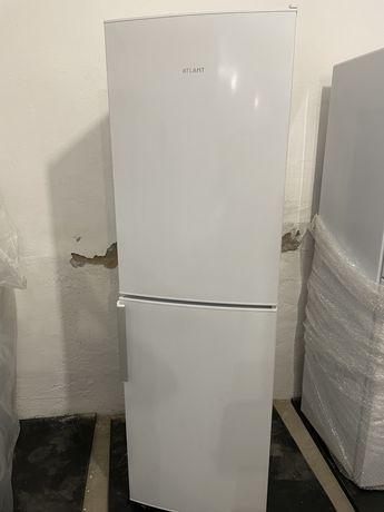 Атлант холодильник No Frost белый