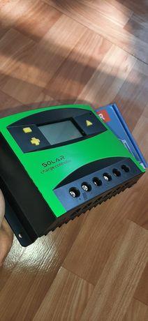 Контроллер 12/24 Волть Преобразователь инвертор аккумулятор солнечный