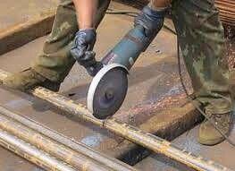 Сварщик  выезд на резак автоген газосварка сварка труб газосварка