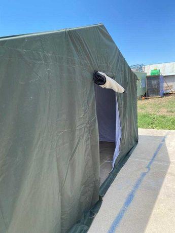 Палатка всегда в наличии