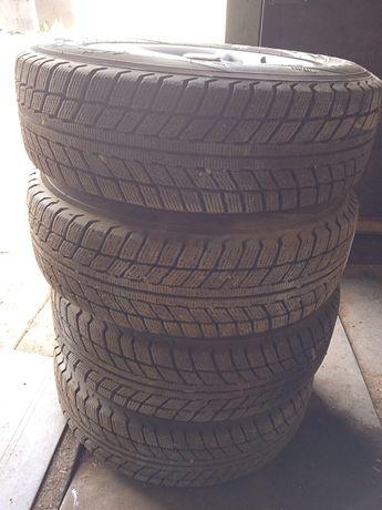 Продам шины на r13